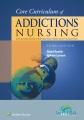 Product Core Curriculum of Addictions Nursing