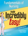 Product Fundamentals of Nursing Made Incredibly Easy!