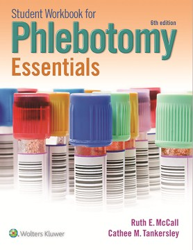 Product Phlebotomy Essentials