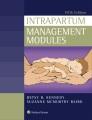 Product Intrapartum Management Modules