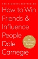 Product How to Win Friends and Influence People