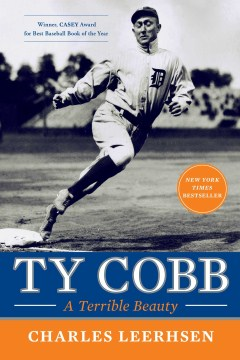 Product Ty Cobb: A Terrible Beauty