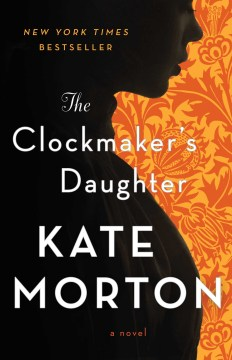 Product The Clockmaker's Daughter