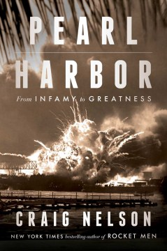 Product Pearl Harbor: From Infamy to Greatness
