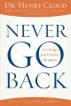 Product Never Go Back: 10 Things You'll Never Do Again