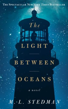 Product The Light Between Oceans