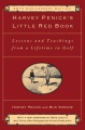 Product Harvey Penick's Little Red Book
