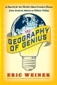 Product The Geography of Genius