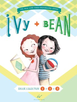 Ivy + Bean Bundle Set