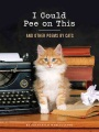 Product I Could Pee on This: And Other Poems by Cats
