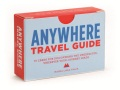 Product Anywhere Travel Guide
