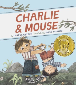 Product Charlie & Mouse