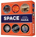 Product Space Matching Game: Featuring Photos from the Archives of Nasa