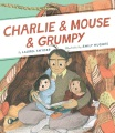 Product Charlie & Mouse & Grumpy