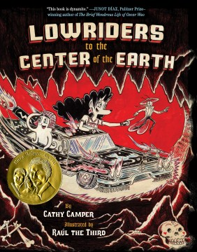 Product Lowriders to the Center of the Earth