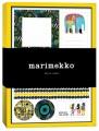 Product Marimekko Box of Labels