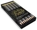 Product Fucking Brilliant Pencils