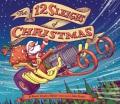 Product The 12 Sleighs of Christmas