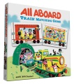 Product All Aboard Train Matching Game