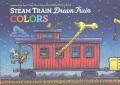 Product Steam Train, Dream Train Colors