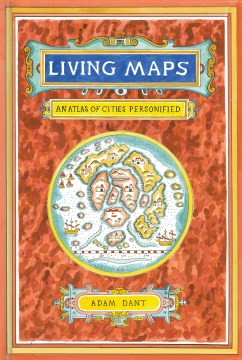 Product Living Maps: An Atlas of Cities Personified