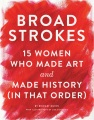 Product Broad Strokes