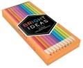 Product Bright Ideas Neon Colored Pencils: 10 Colored Pencils