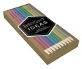 Product Bright Ideas Metallic Colored Pencils: 10 Colored Pencils