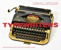 Product Typewriters: Iconic Machines from the Golden Age of Mechanical Writing