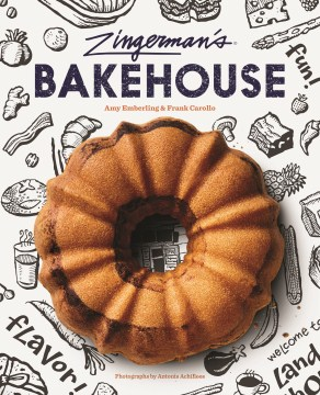 Product Zingerman's Bakehouse