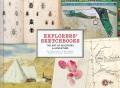 Product Explorers' Sketchbooks