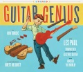 Product Guitar Genius: How Les Paul Engineered the Solid-Body Electric Guitar and Rocked the World