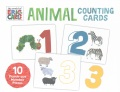 Product Animals Counting Cards