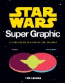 Product Star Wars Super Graphic