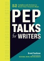 Product Pep Talks for Writers