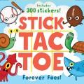 Product Stick Tac Toe