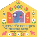 Product Little Bluebird's Matching Game