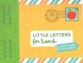 Product Little Letters for Lunch: Keep It Short and Sweet