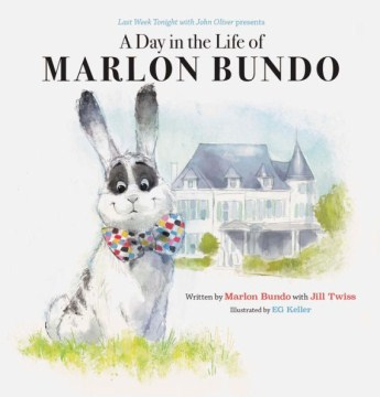Product A Day in the Life of Marlon Bundo