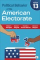 Product Political Behavior of the American Electorate
