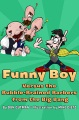 Product Funny Boy Versus the Bubble-brained Barbers from t