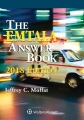 Product The EMTALA Answer Book 2018
