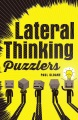 Product Lateral Thinking Puzzlers