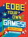 Product Code Your Own Games!