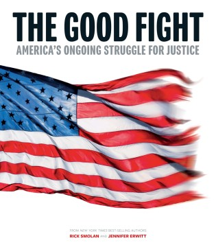 Product The Good Fight: America's Ongoing Struggle for Justice
