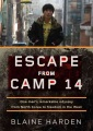 Product Escape from Camp 14