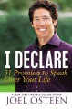 Product I Declare: 31 Promises to Speak over Your Life
