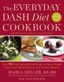 Product The Everyday DASH Diet Cookbook: Over 150 Fresh and Delicious Recipes to Speed Weight Loss, Lower Blood Pressure, and Prevent Diabetes