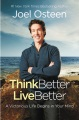 Product Think Better, Live Better: A Victorious Life Begins in Your Mind