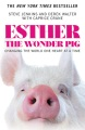 Product Esther the Wonder Pig